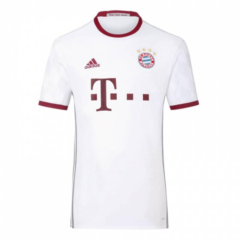 Maillot Bayern Munich third 2016/2017