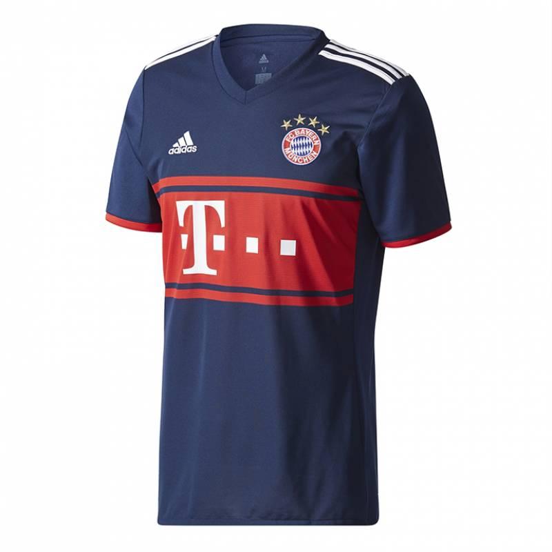 Maillot Bayern Munich third 2017/2018