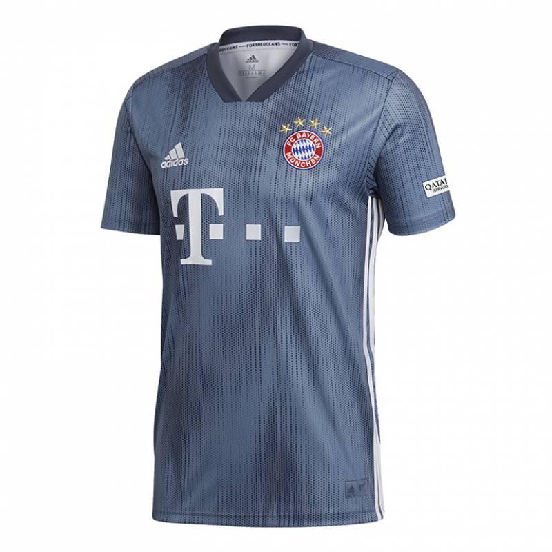 Maillot Bayern Munich third 2018/2019