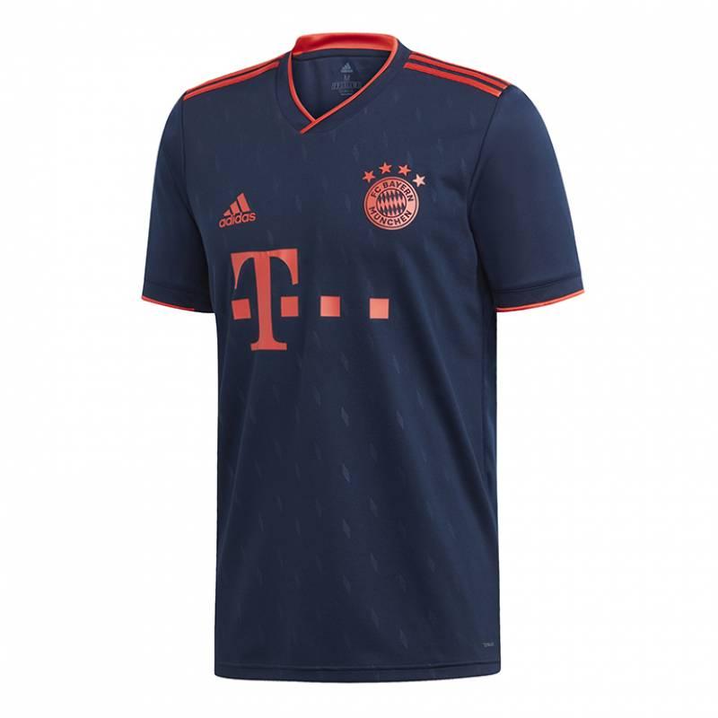 Maillot Bayern Munich third 2019/2020