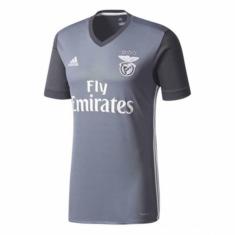 Maillot SL Benfica extérieur 2017/2018