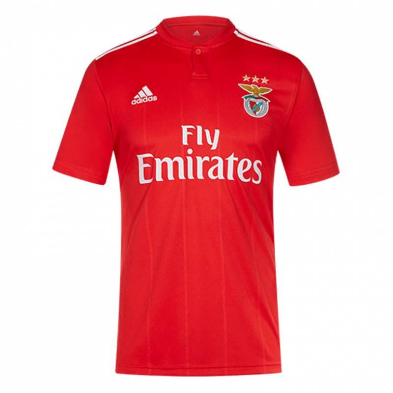 Maillot SL Benfica domicile 2018/2019