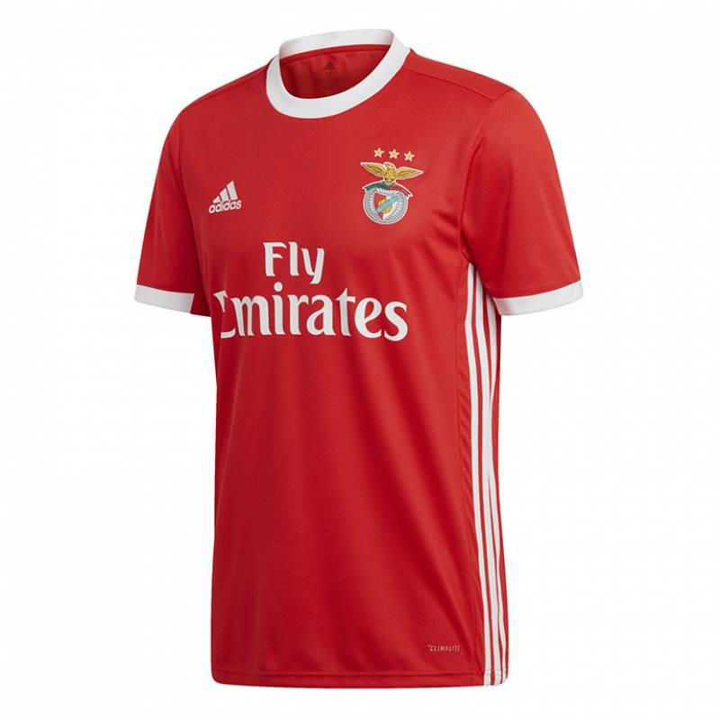 Maillot SL Benfica domicile 2019/2020