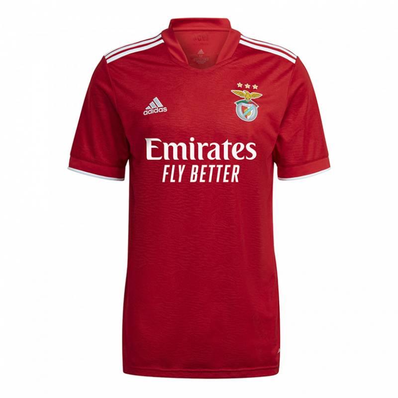 Maillot SL Benfica domicile 2021/2022