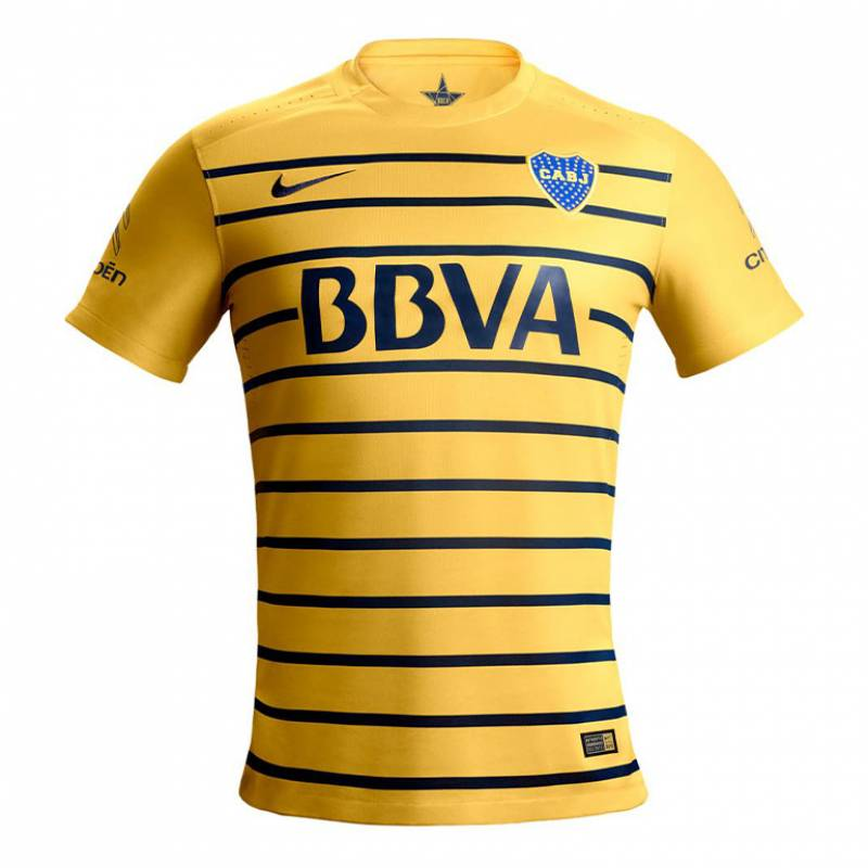 Maillot Boca Juniors extérieur 2015/2016
