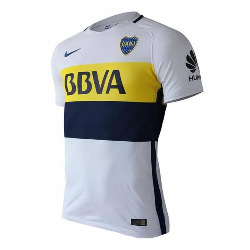 Maillot Boca Juniors extérieur 2016/2017