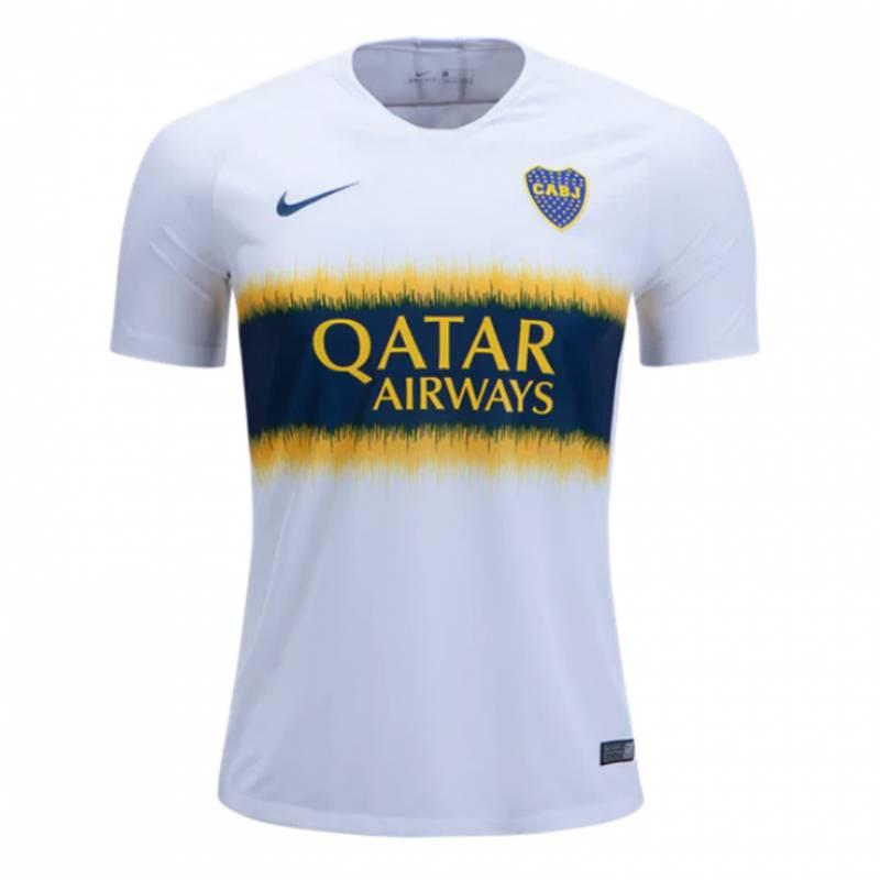 Maillot Boca Juniors extérieur 2018/2019