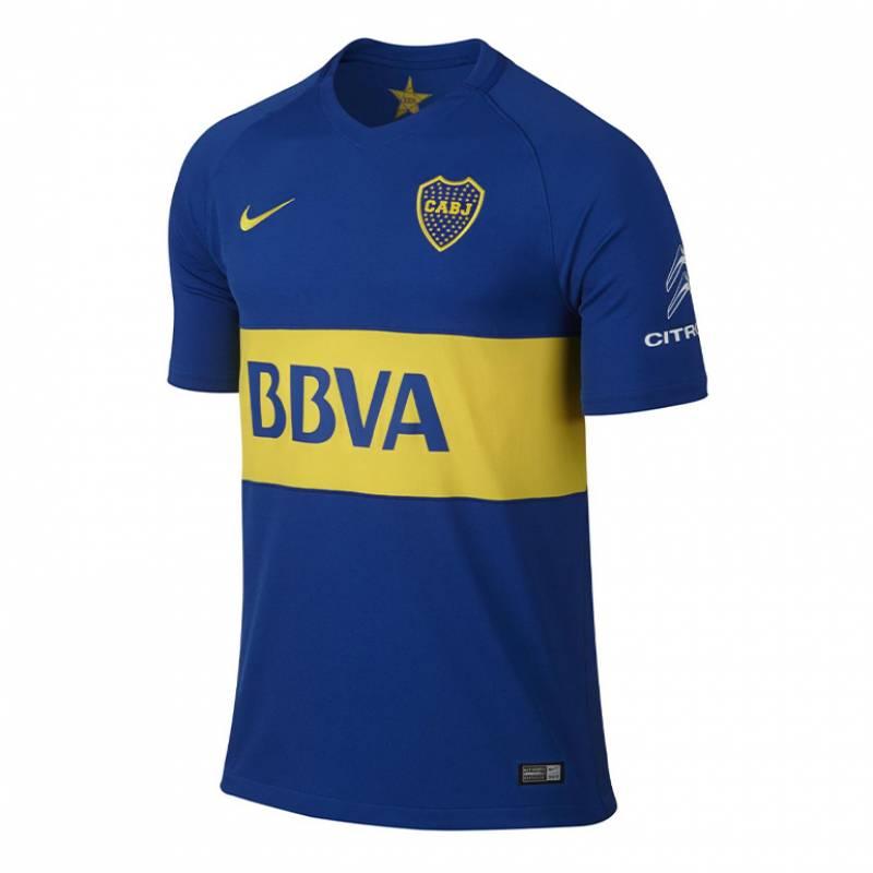 Maillot Boca Juniors domicile 2015/2016