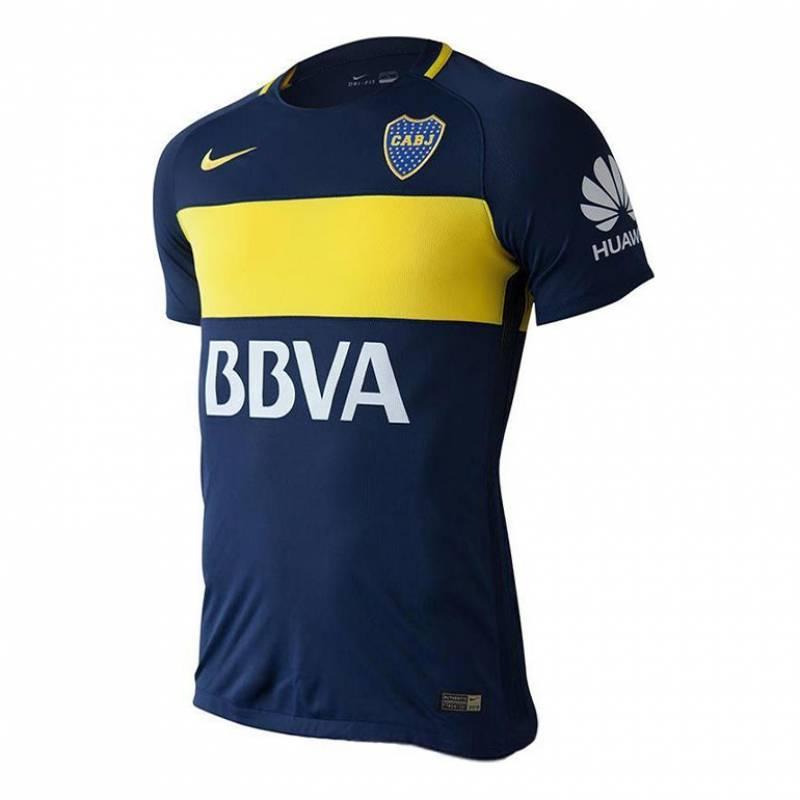 Maillot Boca Juniors domicile 2016/2017