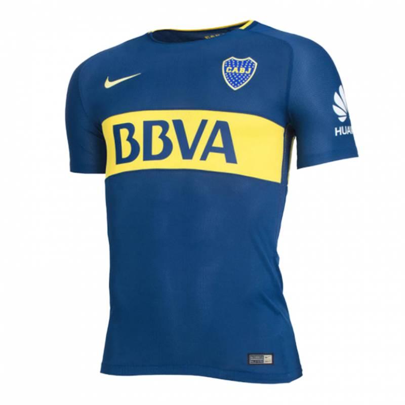 Maillot Boca Juniors domicile 2017/2018