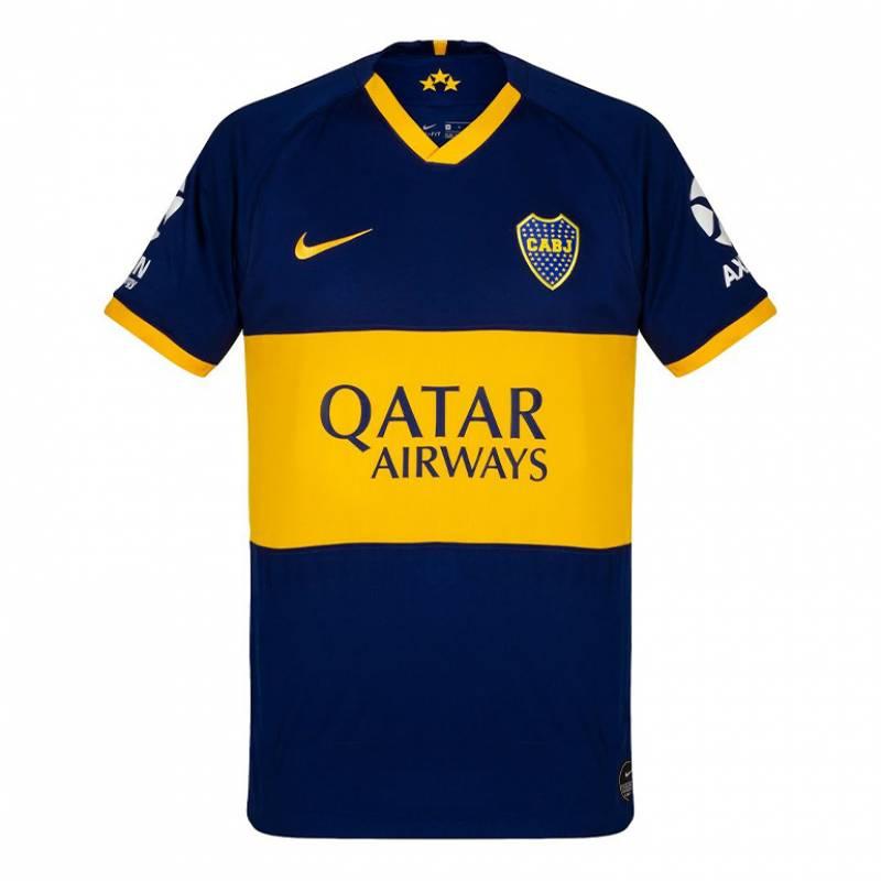 Maillot Boca Juniors domicile 2019/2020