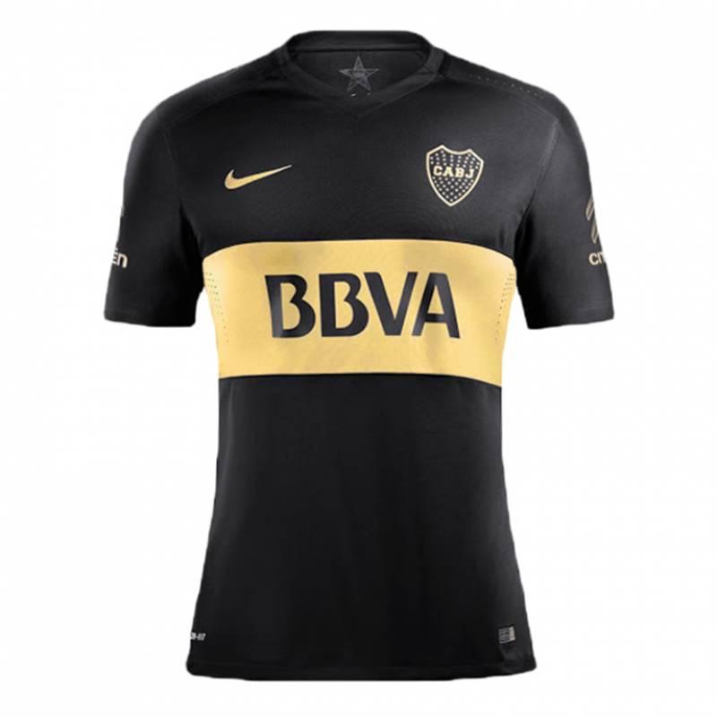 Maillot Boca Juniors third 2016/2017