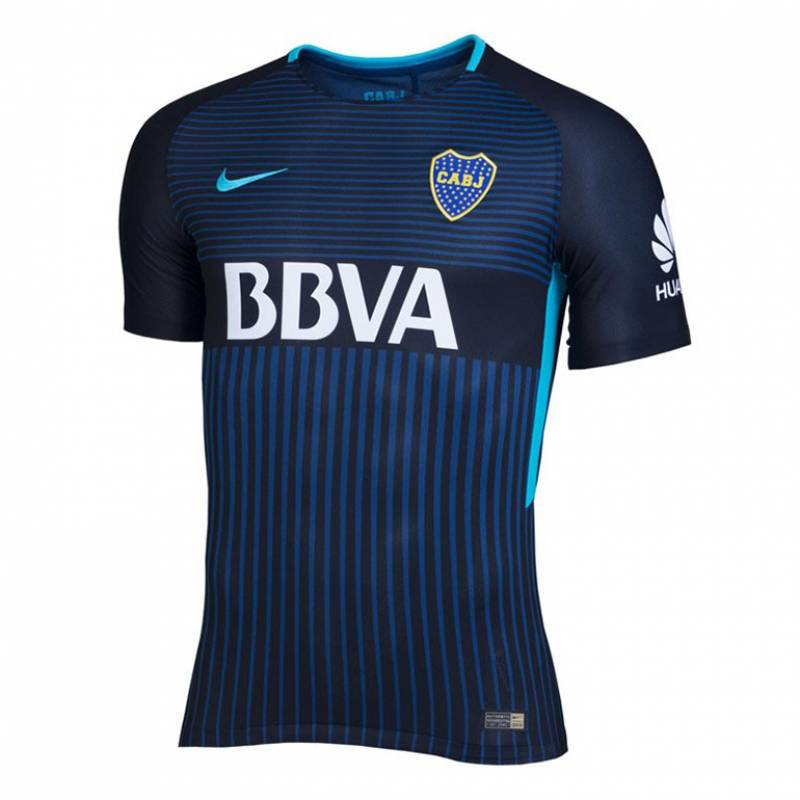 Maillot Boca Juniors third 2017/2018