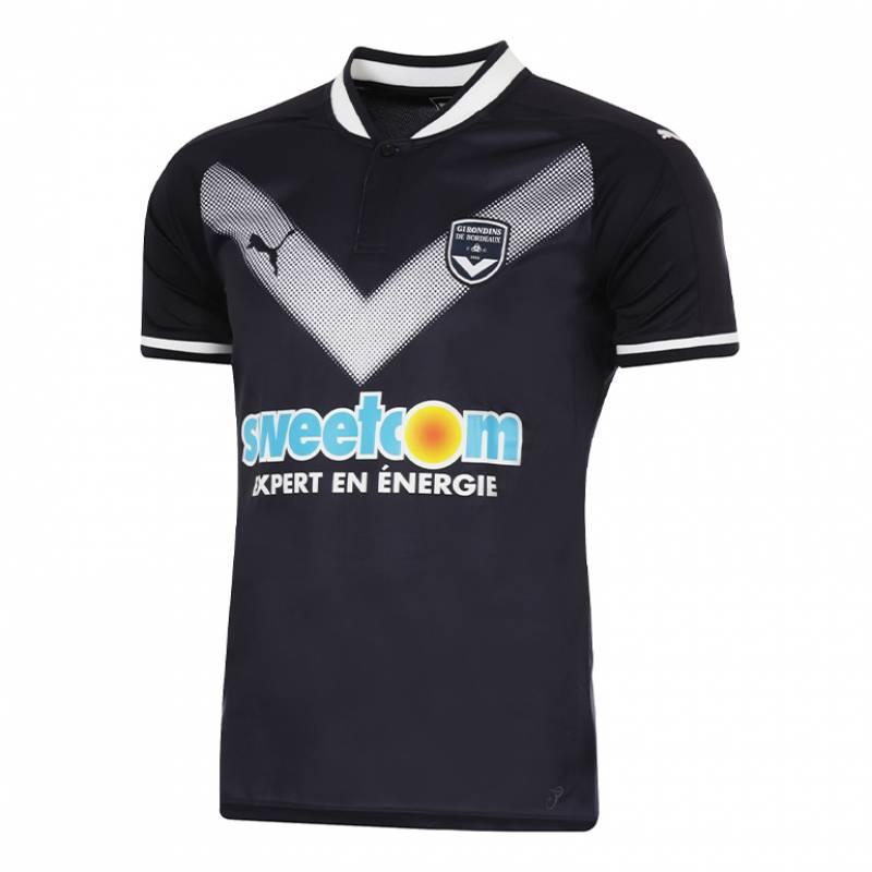 Maillot FC Girondins de Bordeaux domicile 2017/2018
