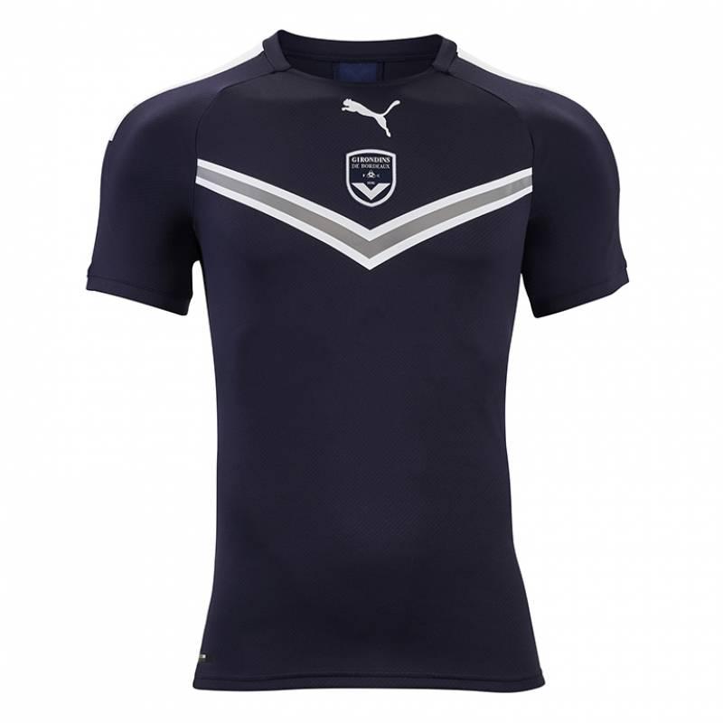 Maillot FC Girondins de Bordeaux domicile 2019/2020