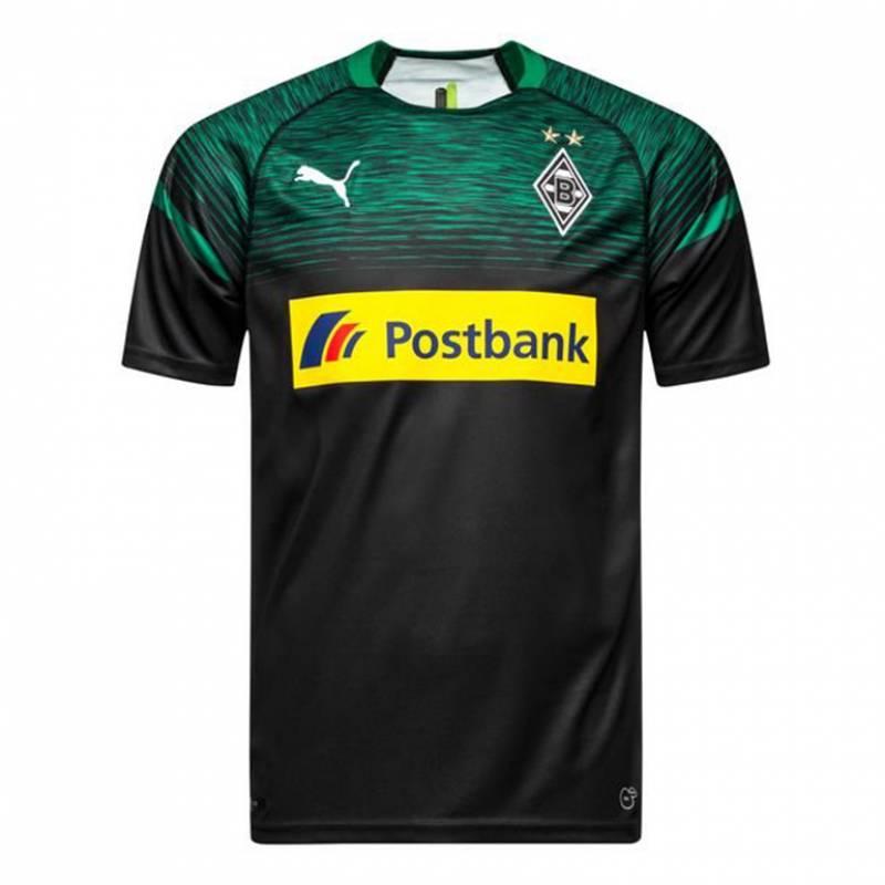 Maillot Borussia VfL Mönchengladbach extérieur 2018/2019