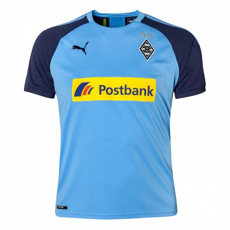 Maillot Borussia VfL Mönchengladbach extérieur 2019/2020