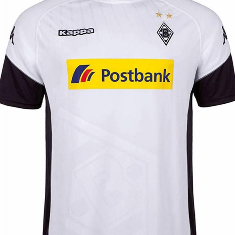 Maillot Borussia VfL Mönchengladbach domicile 2017/2018