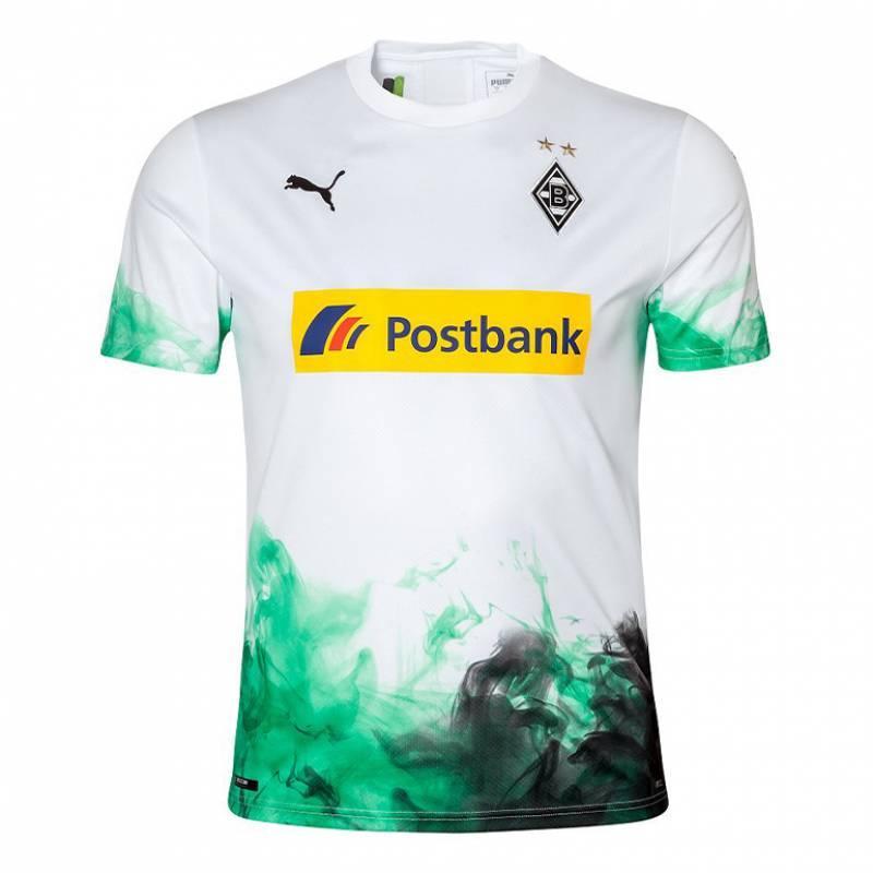 Maillot Borussia VfL Mönchengladbach domicile 2019/2020