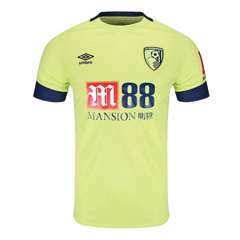 Maillot AFC Bournemouth third 2019/2020