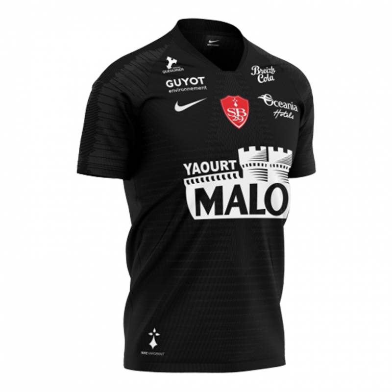 Maillot Brest extérieur 2019/2020