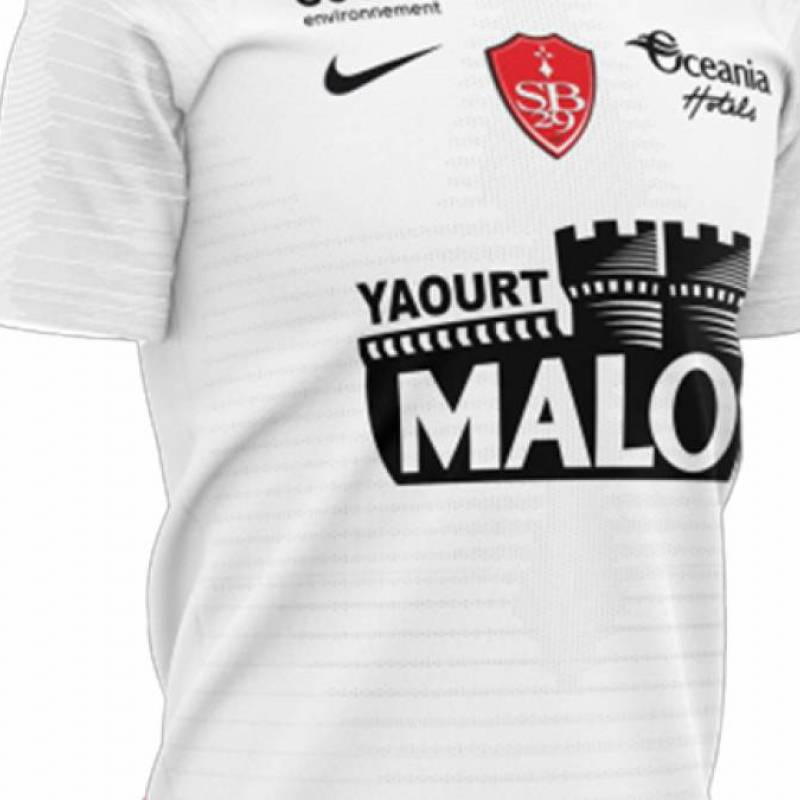 Maillot  third 2019/2020