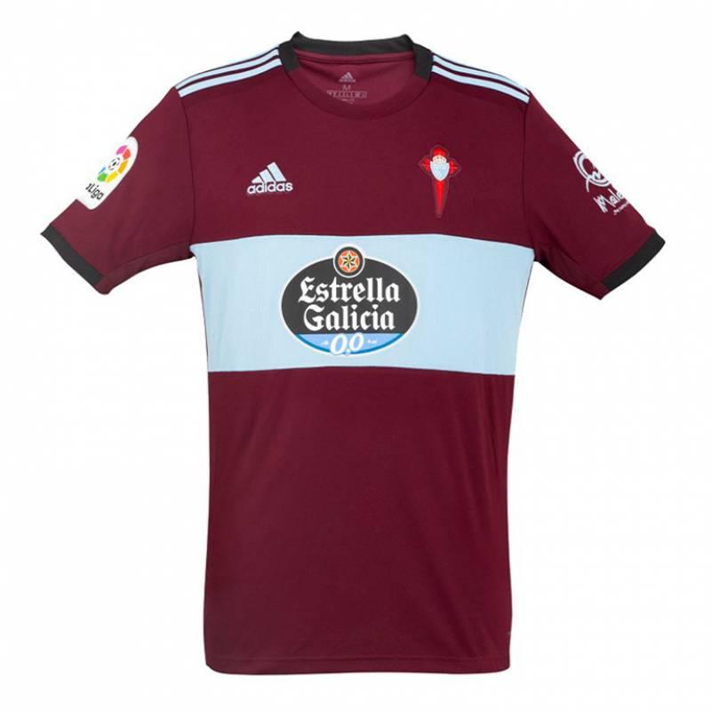 Maillot Celta de Vigo extérieur 2019/2020