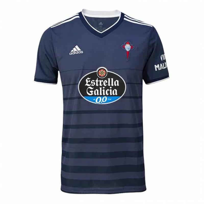 Maillot Celta de Vigo extérieur 2020/2021