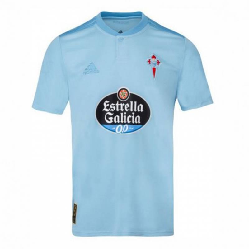 Maillot Celta de Vigo domicile 2018/2019