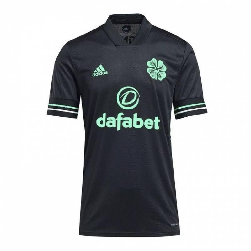 Maillot Celtic Glasgow third 2020/2021