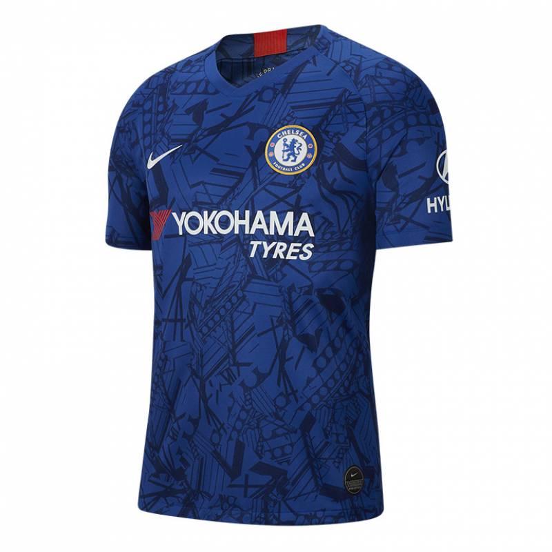 Maillot Chelsea FC domicile 2019/2020