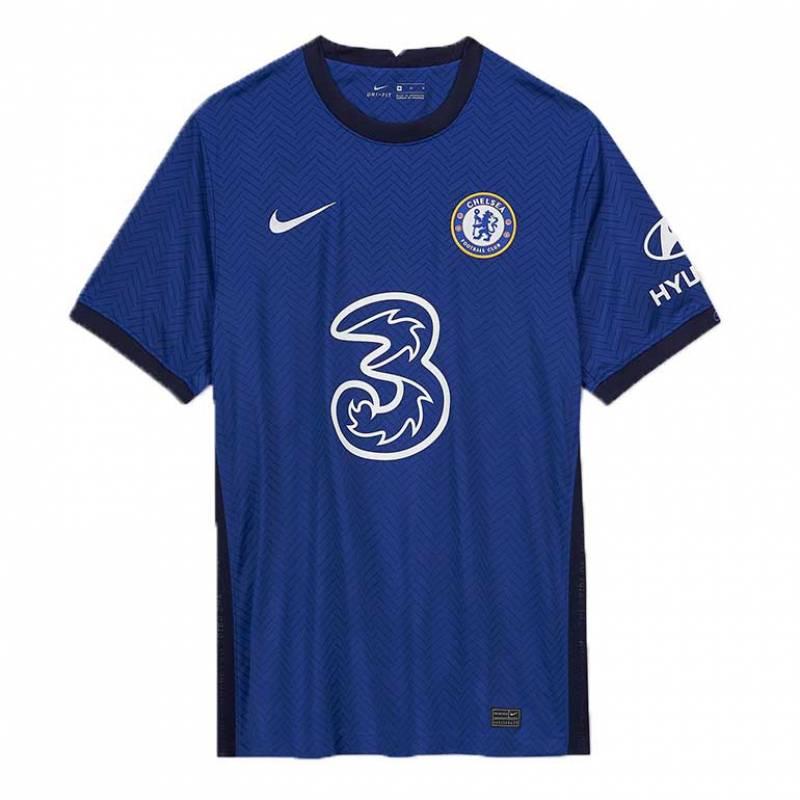 Maillot FC Chelsea London domicile 2020/2021