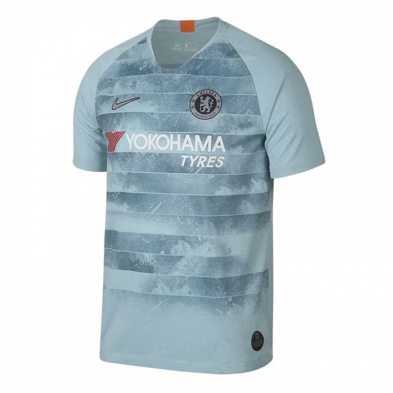 Maillot FC Chelsea London third 2018/2019