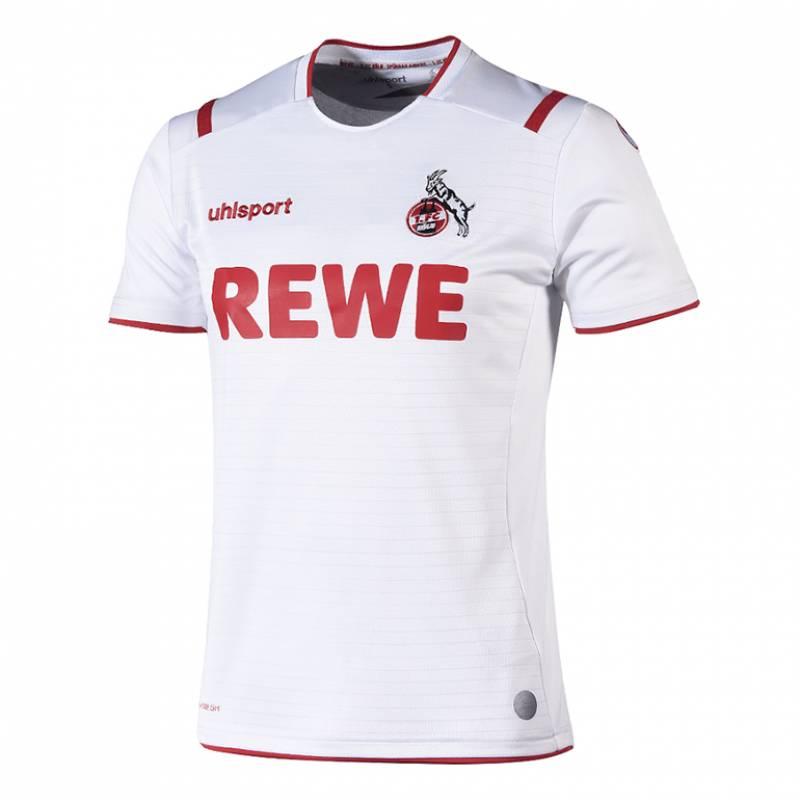 Maillot 1. FC Cologne domicile 2019/2020