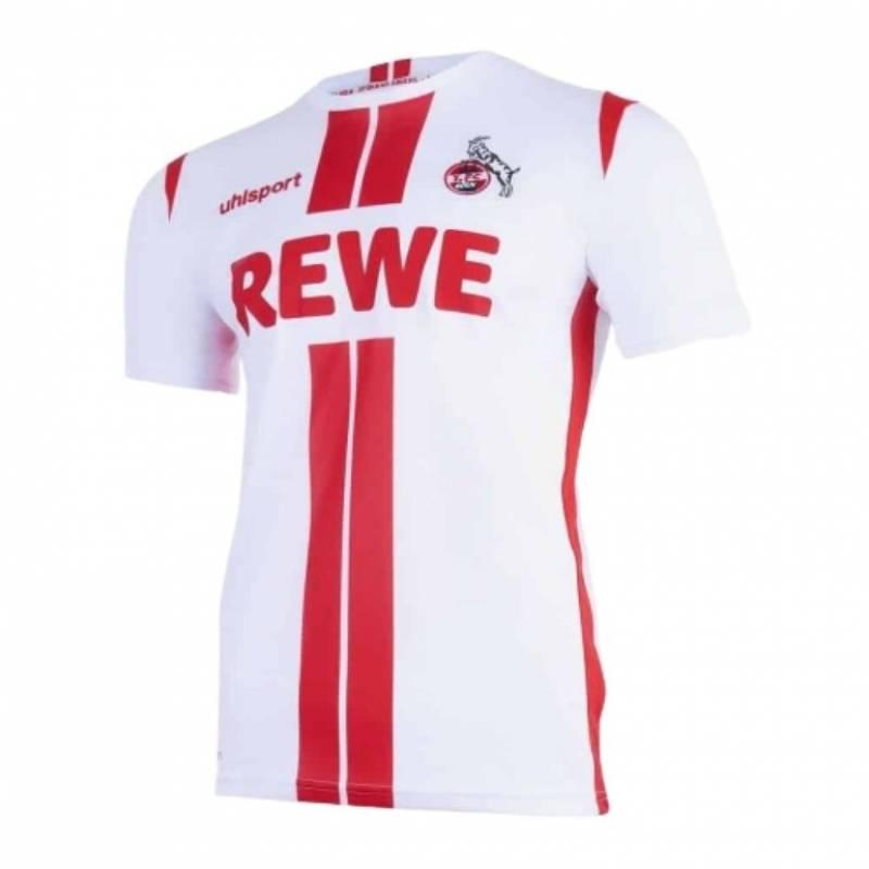 Maillot 1. FC Cologne domicile 2020/2021