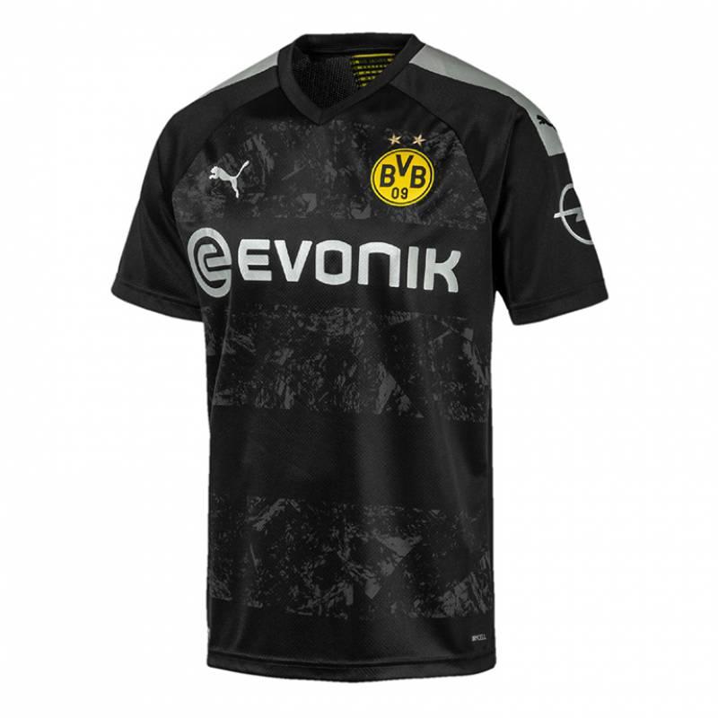 Maillot BV Borussia 09 Dortmund extérieur 2019/2020