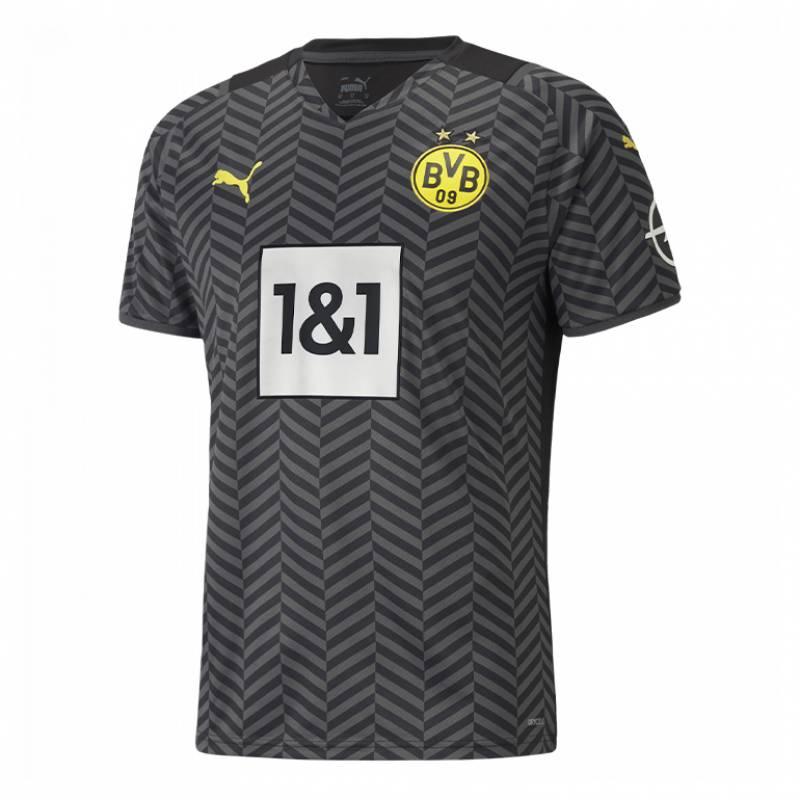 Maillot Dortmund extérieur 2021/2022