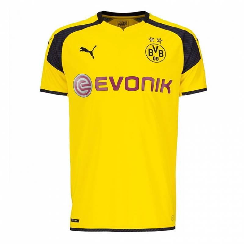 Maillot BV Borussia 09 Dortmund third 2016/2017