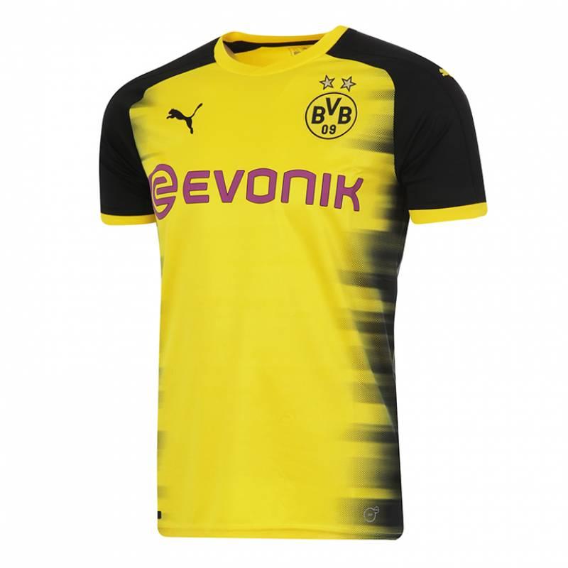 Maillot BV Borussia 09 Dortmund third 2017/2018