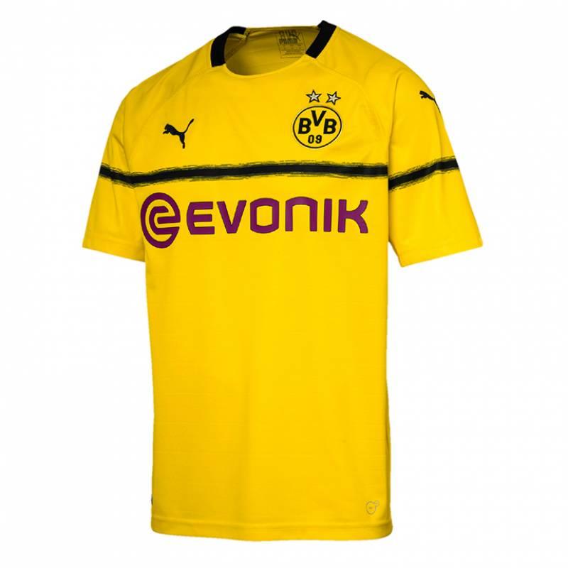Maillot BV Borussia 09 Dortmund third 2018/2019