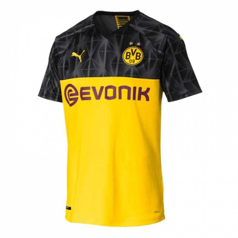 Maillot BV Borussia 09 Dortmund third 2019/2020