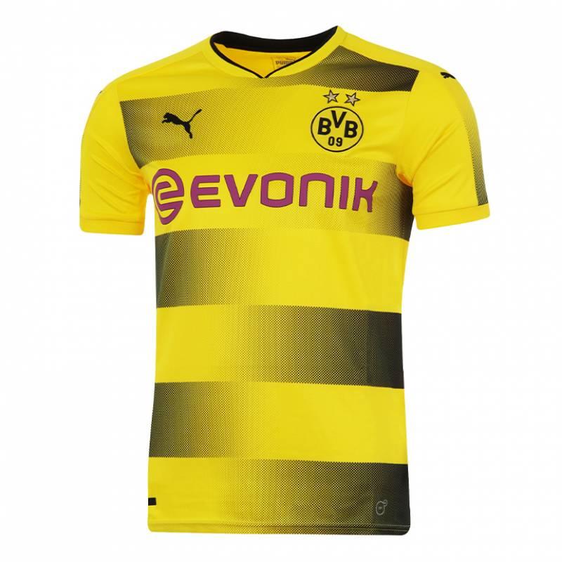 Maillot BV Borussia 09 Dortmund domicile 2017/2018