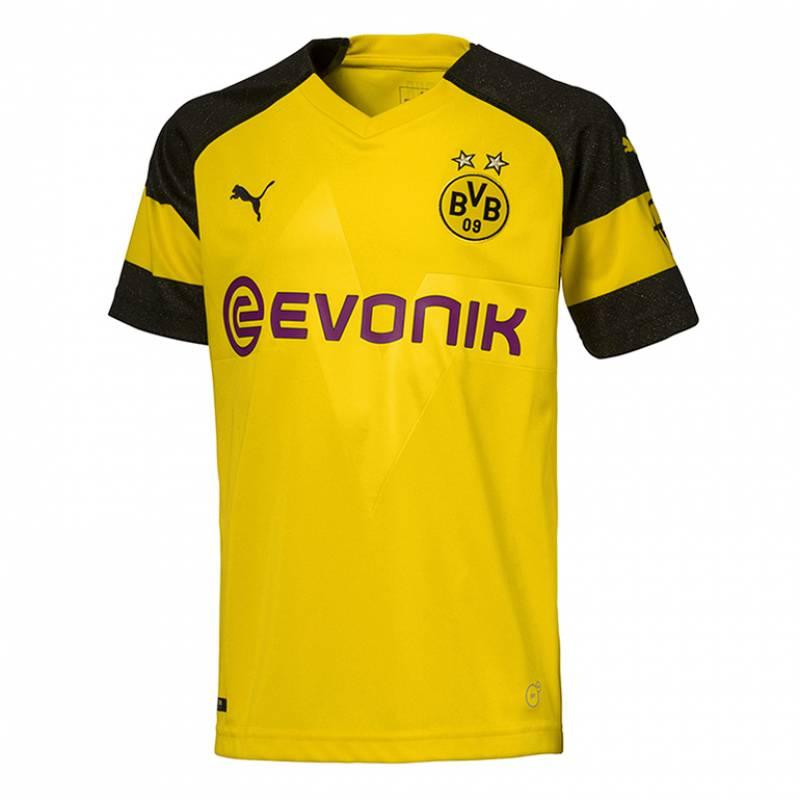 Maillot BV Borussia 09 Dortmund domicile 2018/2019