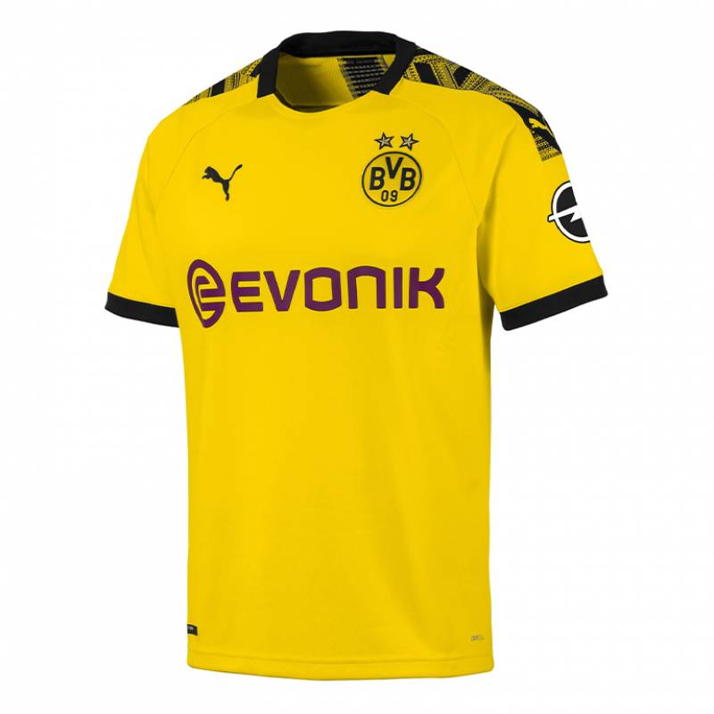 Maillot BV Borussia 09 Dortmund domicile 2019/2020