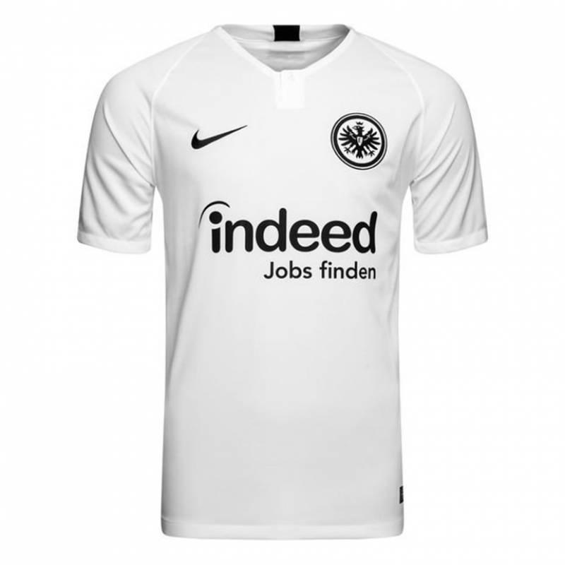 Maillot Eintracht Francfort extérieur 2018/2019