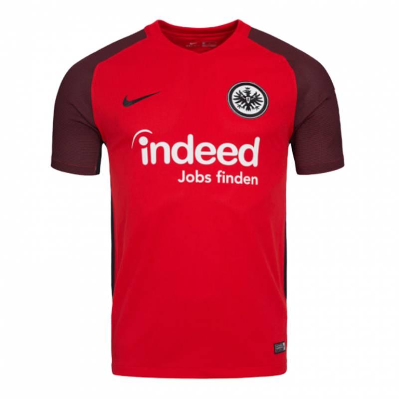 Maillot Eintracht Francfort third 2017/2018