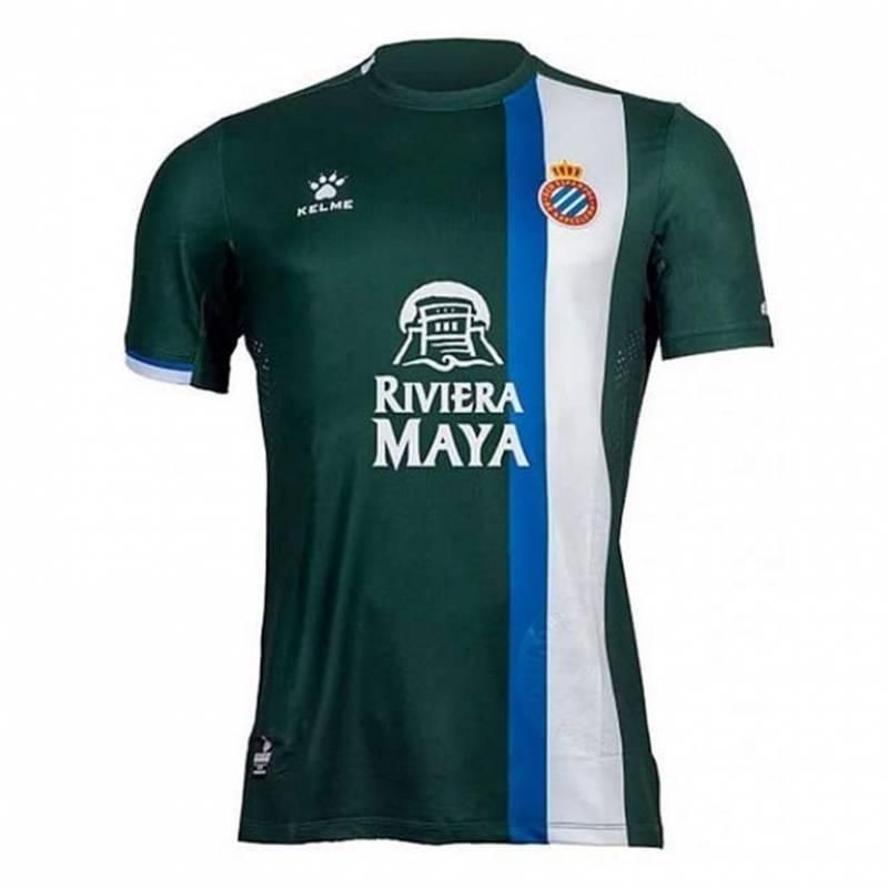 Maillot Espanyol extérieur 2019/2020