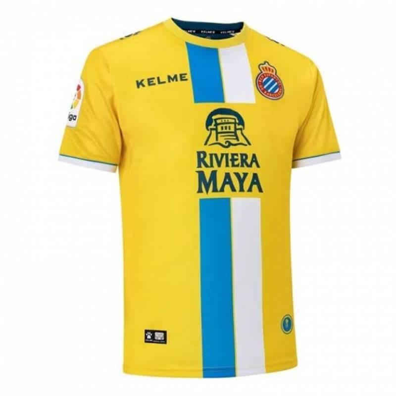 Maillot Espanyol third 2018/2019