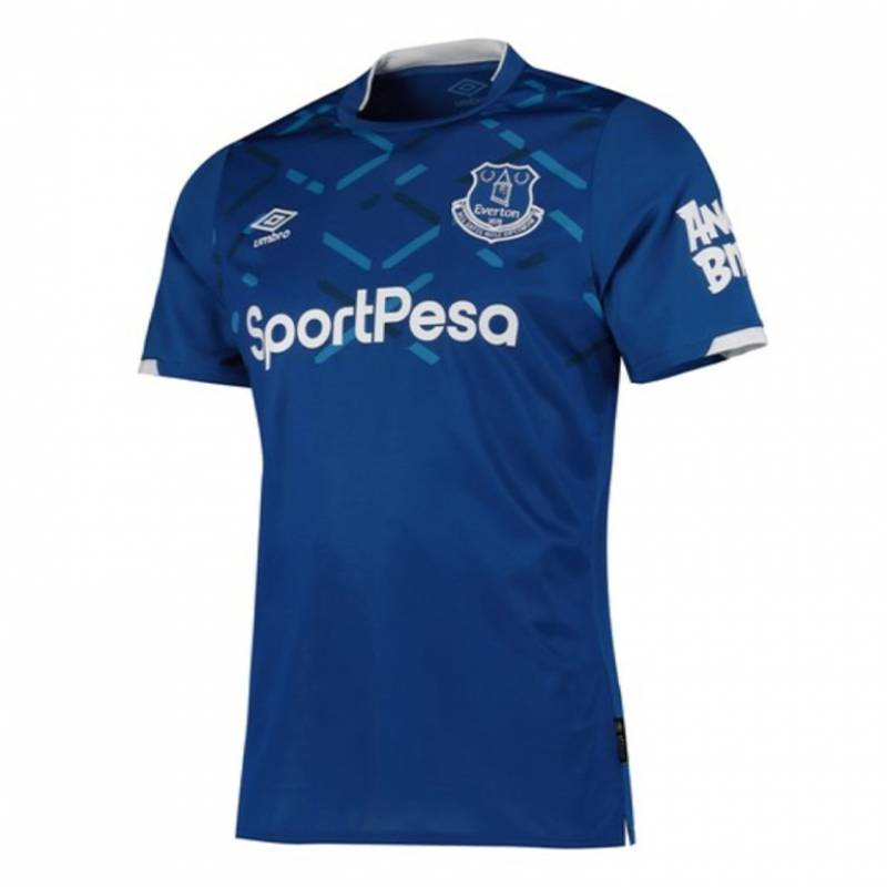 Maillot Everton domicile 2019/2020