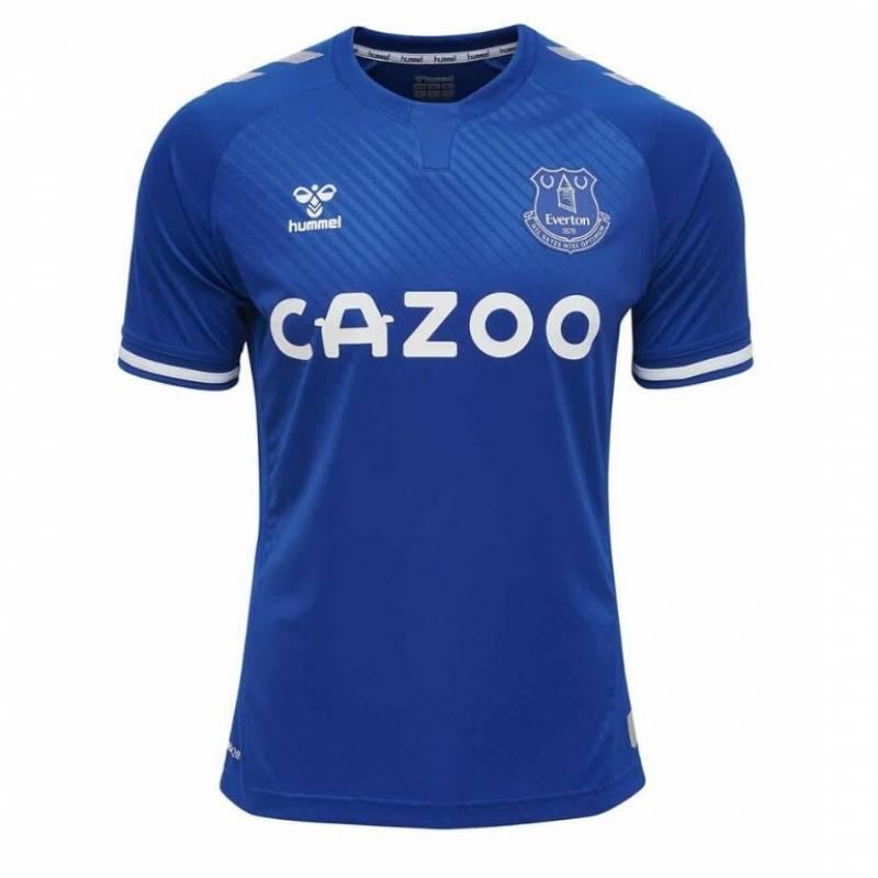Maillot Everton domicile 2020/2021